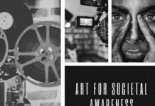 Societal Awareness through Film 2020