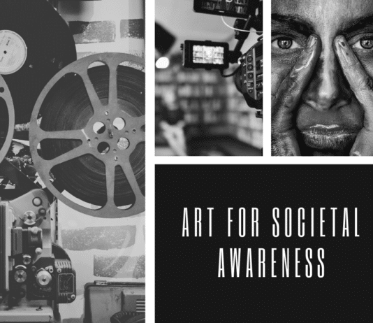Societal Awareness through Film 2020